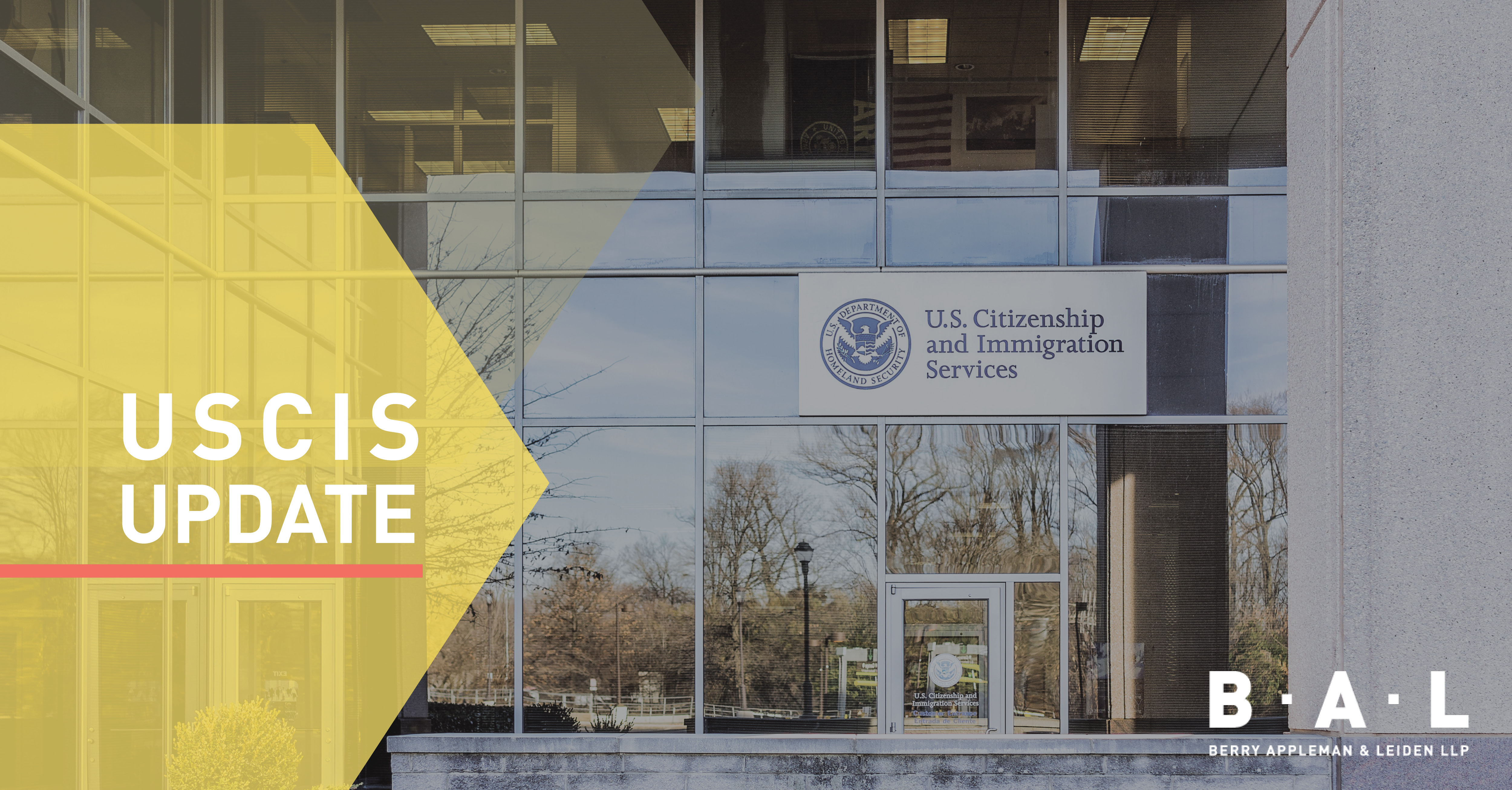 United States: H-1B cap update: USCIS completes data entry - B A L