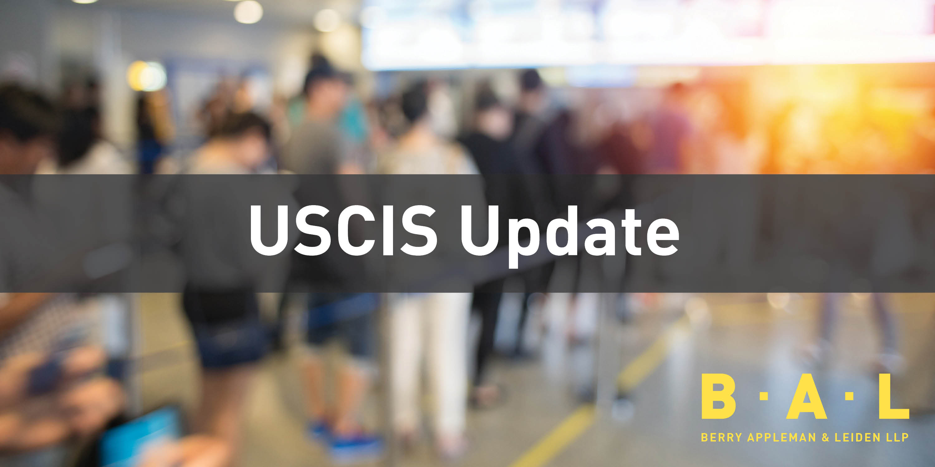 New Uscis Policy On Notices To Appear To Be Implemented