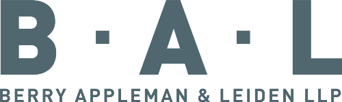 Berry Appleman & Leiden logo